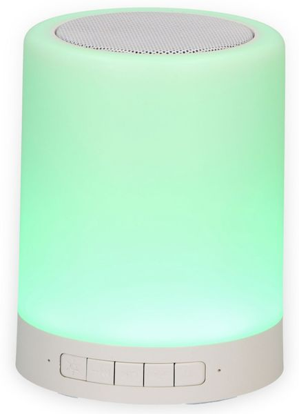 Bluetooth Lautsprecher DUNLOP, 3 W, LED-Licht - Produktbild 13
