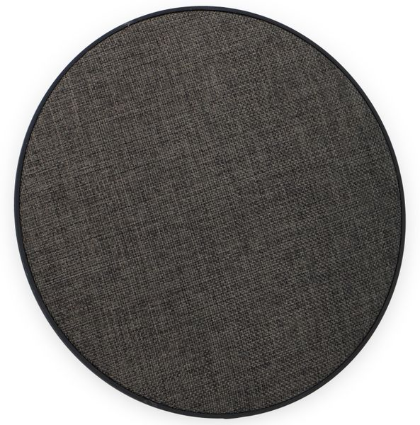 Bluetooth Lautsprecher DUNLOP, 2x5 W, schwarz - Produktbild 2