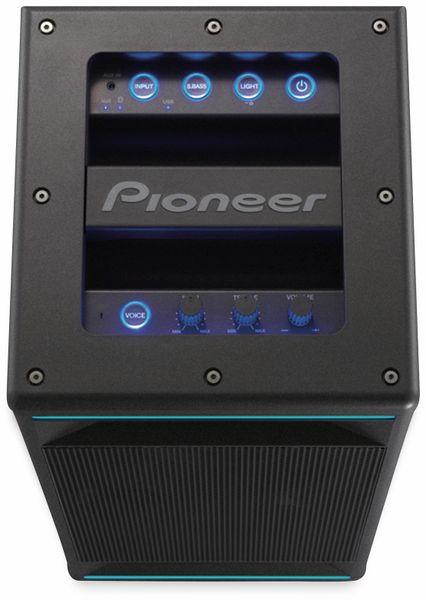 Lautsprecher PIONEER Club5, schwarz - Produktbild 2
