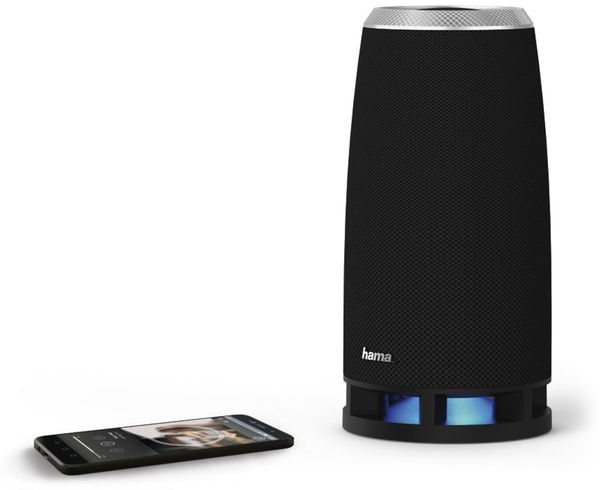 Bluetooth Lautsprecher HAMA Soundcup-Z - Produktbild 2