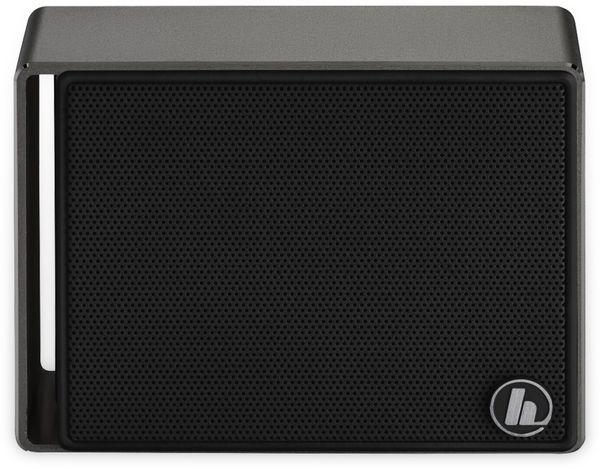 Bluetooth Lautsprecher HAMA Pocket Steel