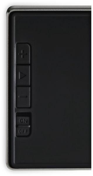 Bluetooth Lautsprecher HAMA Pocket Steel - Produktbild 3