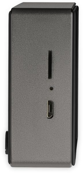 Bluetooth Lautsprecher HAMA Pocket Steel - Produktbild 4