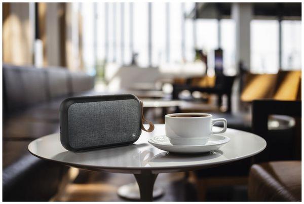 Bluetooth Lautsprecher HAMA Gentleman-M - Produktbild 5