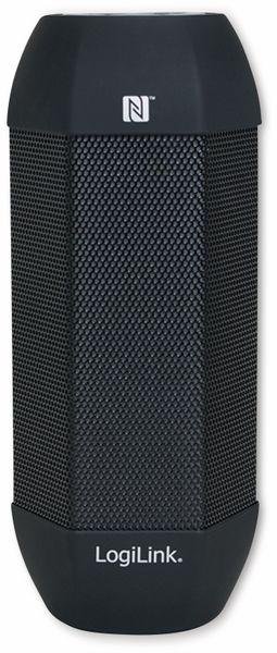 Bluetooth Lautsprecher LOGILINK SP0048