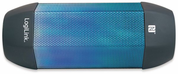 Bluetooth Lautsprecher LOGILINK SP0048 - Produktbild 8