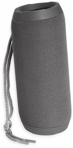 Bluetooth-Lautsprecher DENVER BTS-110, grau