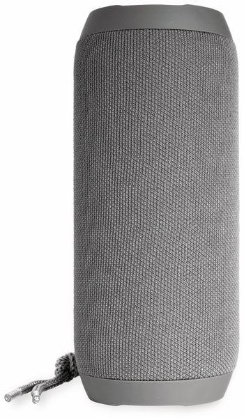 Bluetooth-Lautsprecher DENVER BTS-110, grau - Produktbild 2