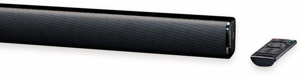 Soundbar LENCO SB-080BK, Bluetooth, USB, schwarz - Produktbild 2