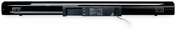 Soundbar LENCO SB-080BK, Bluetooth, USB, schwarz - Produktbild 3