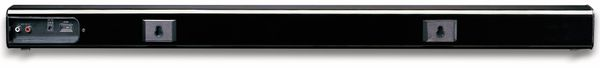 Soundbar LENCO SB-040, schwarz - Produktbild 3