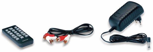 Soundbar LENCO SB-040, schwarz - Produktbild 5