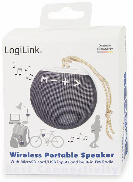 Bluetooth Lautsprecher LOGILINK SP0055 - Produktbild 8
