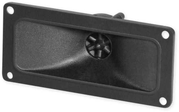 Hochton-Horn PT201, 96 dB, 145x70x54 mm