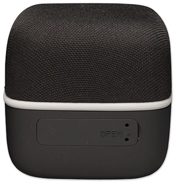 Bluetooth Lautsprecher DENVER BTP-119, 5 W, schwarz - Produktbild 3
