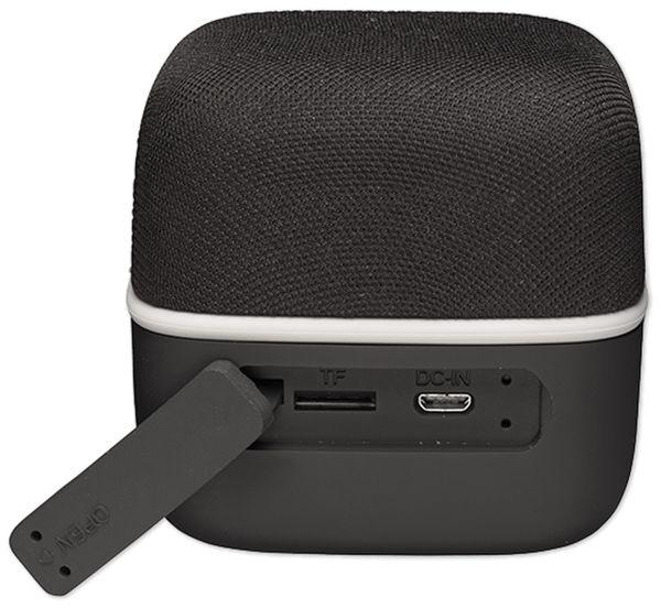 Bluetooth Lautsprecher DENVER BTP-119, 5 W, schwarz - Produktbild 4