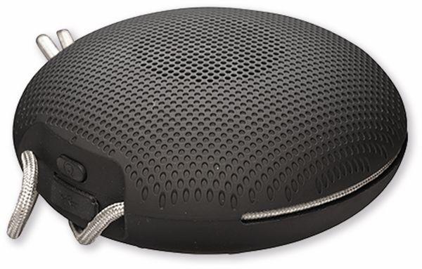Bluetooth Lautsprecher DENVER BTP-118, 3 W, schwarz - Produktbild 3