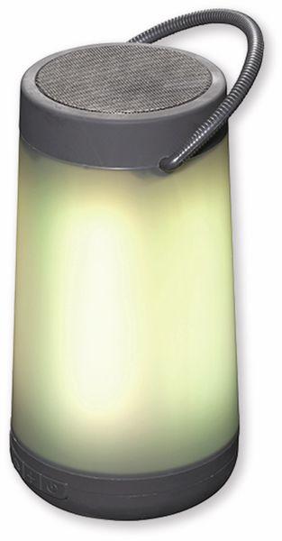 Bluetooth Lautsprecher DENVER BTL-311, 5 W, mit LED-Lichteffekte - Produktbild 2