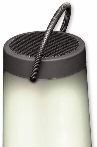 Bluetooth Lautsprecher DENVER BTL-311, 5 W, mit LED-Lichteffekte - Produktbild 4