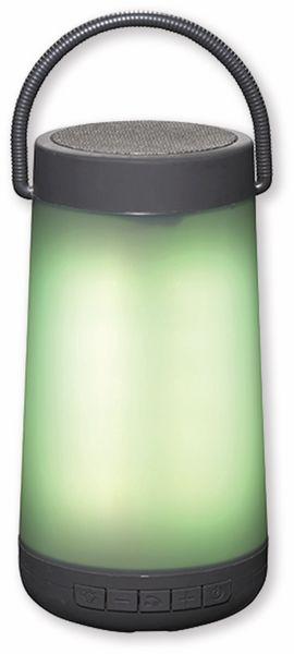 Bluetooth Lautsprecher DENVER BTL-311, 5 W, mit LED-Lichteffekte - Produktbild 6