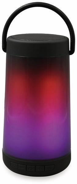 Bluetooth Lautsprecher DENVER BTL-311, 5 W, mit LED-Lichteffekte - Produktbild 7