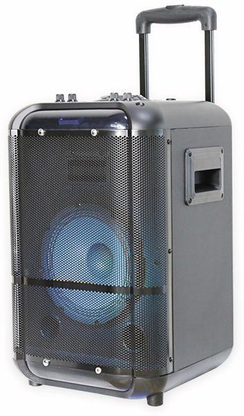 Portabler Lautsprecher DENVER TSP-306, schwarz