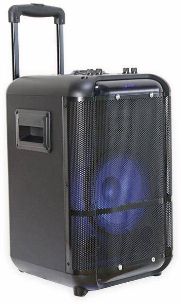 Portabler Lautsprecher DENVER TSP-306, schwarz - Produktbild 2