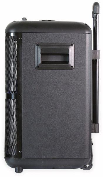 Portabler Lautsprecher DENVER TSP-306, schwarz - Produktbild 3