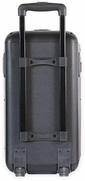 Portabler Lautsprecher DENVER TSP-306, schwarz - Produktbild 4