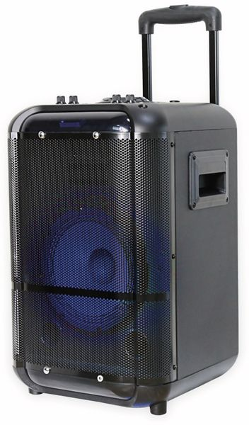 Portabler Lautsprecher DENVER TSP-306, schwarz - Produktbild 7