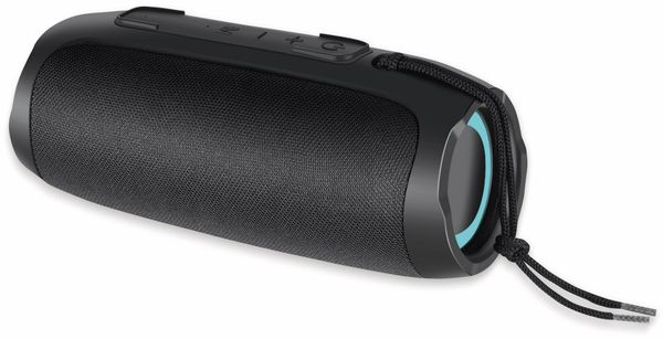 Bluetooth-Lautsprecher DENVER BTV-220, schwarz