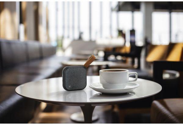 Bluetooth Lautsprecher HAMA Gentleman-S - Produktbild 6