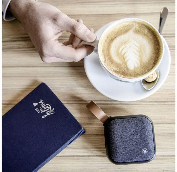 Bluetooth Lautsprecher HAMA Gentleman-S - Produktbild 7