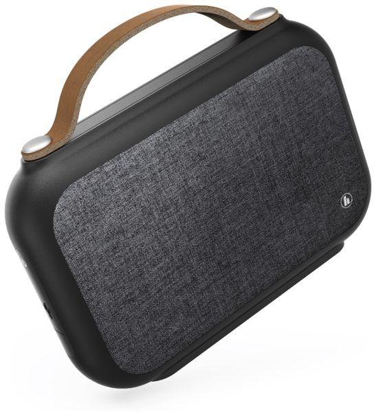 Bluetooth Stereo-Lautsprecher HAMA Gentleman-L - Produktbild 2