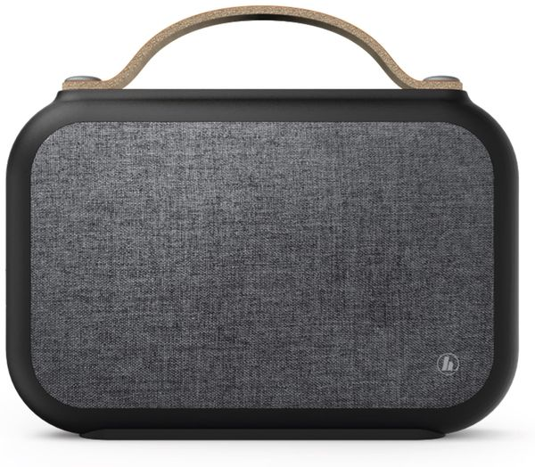 Bluetooth Stereo-Lautsprecher HAMA Gentleman-L - Produktbild 3
