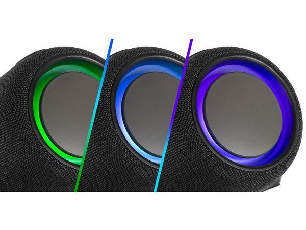 Bluetooth Lautsprecher TECHNAXX BT-X56 - Produktbild 6