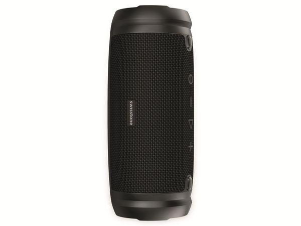 Bluetooth Lautsprecher SWISSTONE BX 580 XXL, schwarz - Produktbild 2
