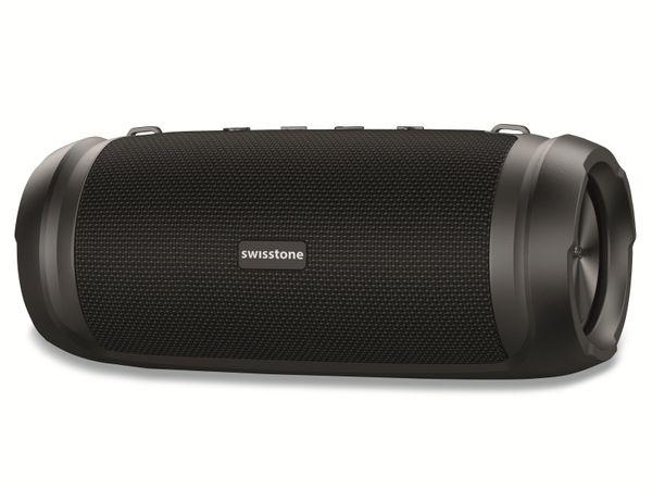 Bluetooth Lautsprecher SWISSTONE BX 580 XXL, schwarz - Produktbild 6