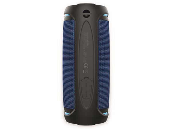 Bluetooth Lautsprecher SWISSTONE BX 520 TWS, Blau - Produktbild 6