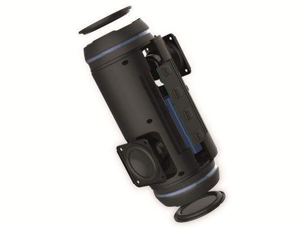 Bluetooth Lautsprecher SWISSTONE BX 520 TWS, Blau - Produktbild 10