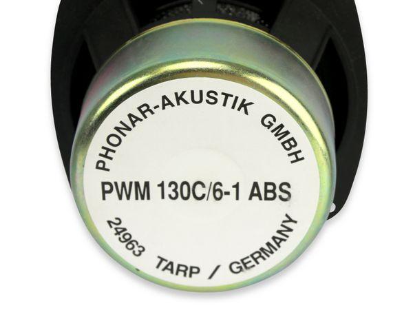 Tief-/Mitteltöner, PWM 130C/6-1, 130mm - Produktbild 4