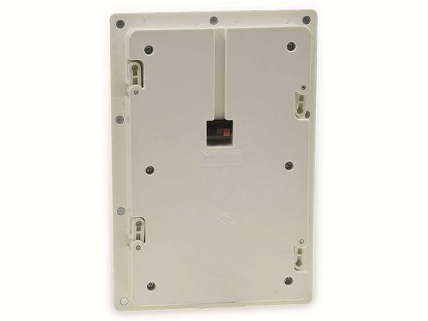 Einbaulautsprecher CHILITEC CTE-34E, 120 W, eckig, weiß - Produktbild 6