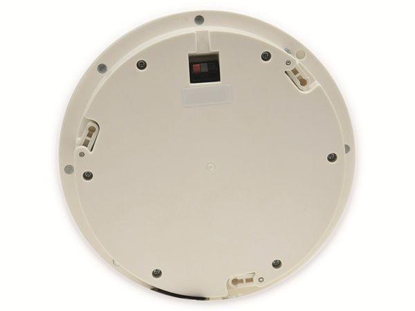Einbaulautsprecher CHILITEC CTE-26R, 120 W, rund, weiß - Produktbild 5