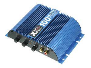 Car-HiFi-Verstärker Powersound B 101