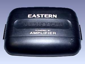 """Subwoofer """"Eastern"""""""
