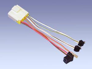 Autoradio-Adapter