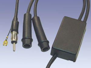 Auto-Antennenverstärker