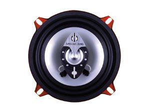 GROUND ZERO Iridium-Line Carspeaker GZIF-5203X - Produktbild 1