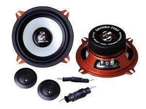 GROUND ZERO Iridium-Line Carspeaker GZIC-525X