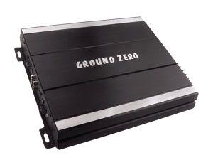 Car-HiFi-Endstufe GROUND ZERO GZIA-4110HPX - Produktbild 1